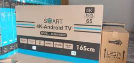 2 Years warranty LED TV with Free Installation SONY SAMSUNG LG TCL