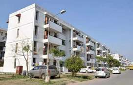 * 2 BHK flat available, Registry case