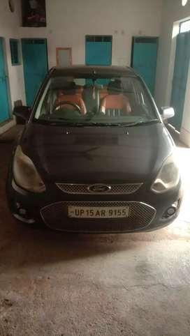 Ford Figo 2011