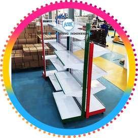Rak Baja Minimarket indonesia