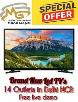 42 inch ANDROID led tv { MEGA bumper DISCOUNT } latest 2-020 model