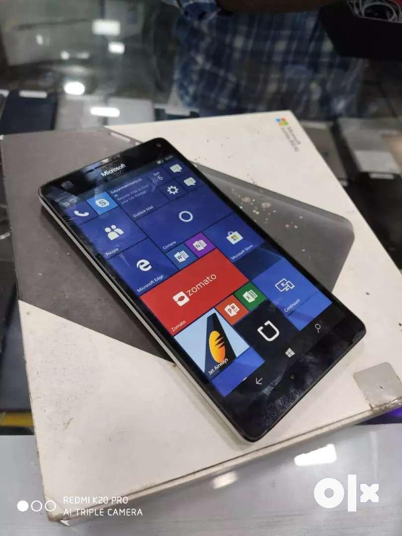 Nokia Lumia 950XL Dual Sim at just 8900 only 0