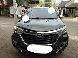 Jual Cepat Toyota Avanza G 2017