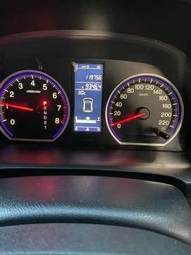 Bismillah. Dijual Honda CRV 2,4 2010 automatic