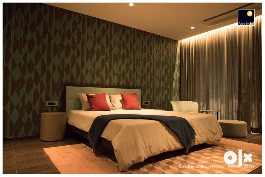 3.5 BHK Super Luxurious Flat in Kharadi at Rs.2.45 Cr Onward's 0