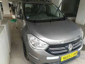 Renault Lodgy 110 PS - RXL for Sale