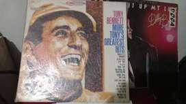 PH Vinyl > Tony Bennet ( Greatest Hits)