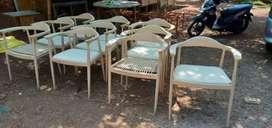 kursi cafe makan kayu jati laris 026