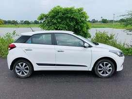 Hyundai Elite i20 Asta (O) Diesel Well Maintained