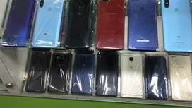 Vivo Samsung all models new & seconds