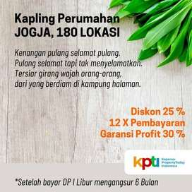 Miliki Tanah Kavling di Kulonprogo Potongan Harga 25%