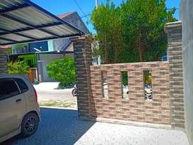 Rumah bagus Siap Huni di Ponorogo, di Bumi Cokro menggalan