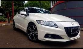 CRZ Hybrid 2013 Putih