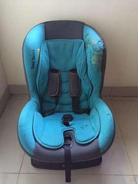 baby car seat bayi cocolatte