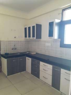 Available 2bhk flat at Silver Crown gandhi path jaipur