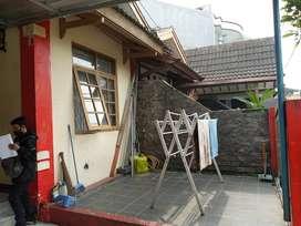 Dijual rumah STRATEGIS lokasi Cimahi Tengah, Komplek Cisangkan 650jt