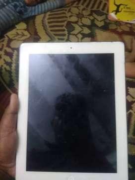 32gb iPad  only wife use