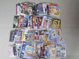100  vcd or dvd  CD hai.