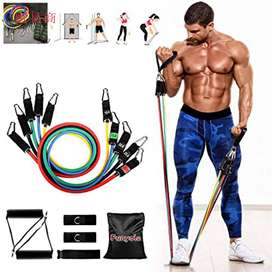 Resistance Bands, Exercise Workout Bands,  Producing products and offe