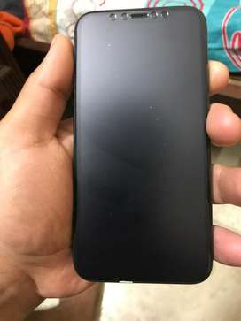 Iphone x 64Gb(non pta)