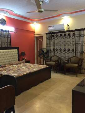 2 Bed D D Portion Available For Sale In Nazimabad Block 3