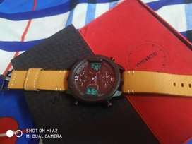 Military WEIDE Branded Men's Sport's Foreign Watch.