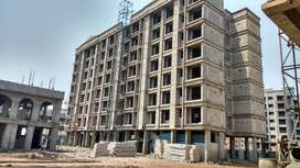 2 BHK FLAT AVAILABLE ON TMC COMPLEX ALL INCLUSIVE