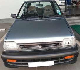 Maruti Suzuki 800, 2001, Petrol