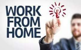 Part time and good income
