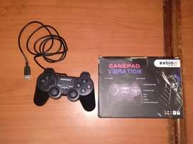 Brand New Zebion Gamepad In Working Condition
