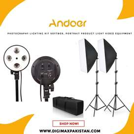 Energi saver light andeor