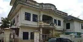 Jual Rumah Murah di Datuk Bandar Tanjung Balai Sumut