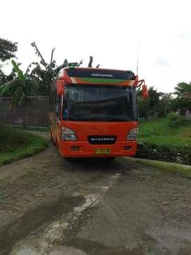 Bus Medium Ekonomi Th.2008