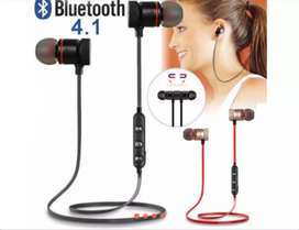 Bluetooth magnetic hand free