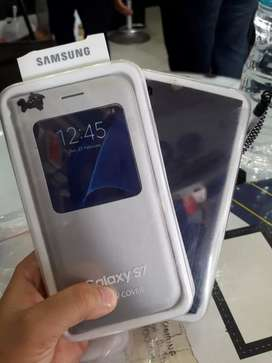 S view cover galaxy s7