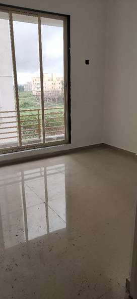 Vangani near by station 1Bhk All including 14 Lack