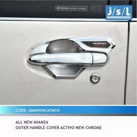 Activo Outer Handle Avanza Xenia 2012 sampai 2019 JSL