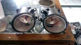 kikim variasi paris | foglamp depan lampu esuse | grand LIVINA