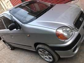 Sentro club 2005 for sale good for famley