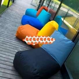 Beanbag Lolipop / Nano waterproof size L dewasa
