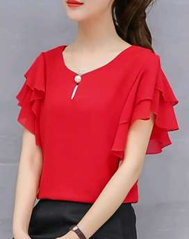 Stylish Tops and tunics excellent quality at cheap price