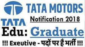 tata COMPANY POST: PROMOTER WORK: PROMOTE OF TATA PRODUCT 	 SALARY: 18