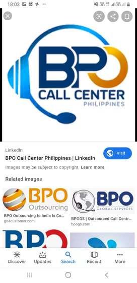 BPO telecalling