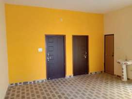 For rent 2bhk new house