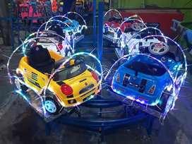 odong odong full mobil mini kereta panggung bayar dirumah NP