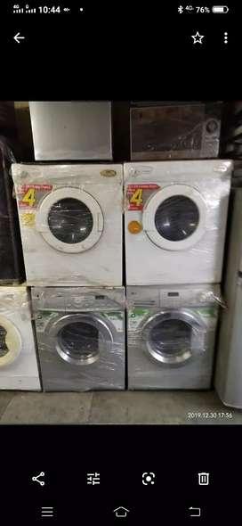 IFB 100% clothes dryer