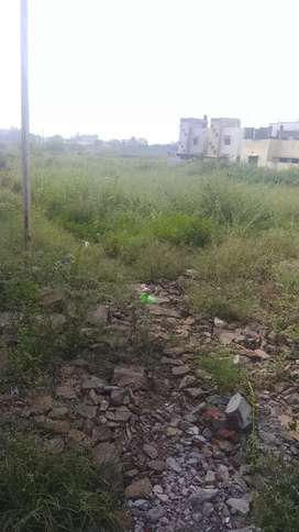 NA plot in Indapur . Kalthan Road in front of MSEB office