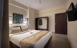 Super luxury flat available Malviya Nagar and Mansrover