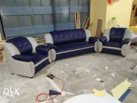 Brand New Sofa For sale (3+1+1)