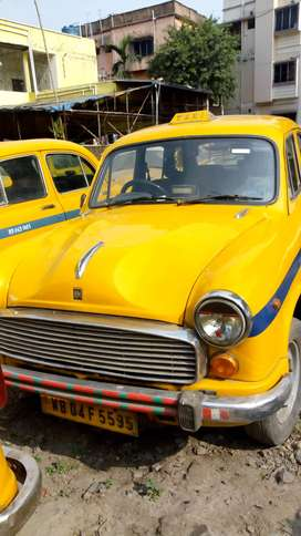Commercial Yellow Meter Taxi Ambassador 2013-Finance Available